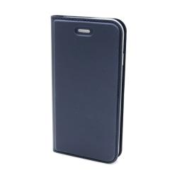 Plånboksfodral Ultratunn design Xiaomi Mi 8 - fler färger Blå