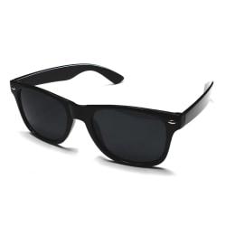 Polariserade solglasögon WA - Polarized Svart Svart one size