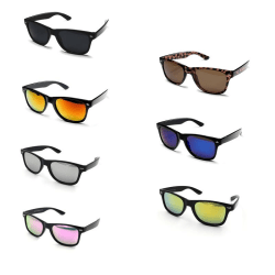 Solglasögon WA - fler färger Black one size
