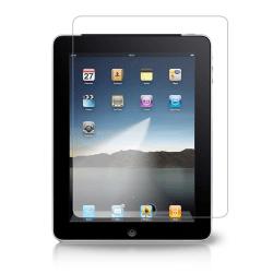 "2-pack Heltäckande iPad 1/2/3/4 9,7"" Skärmskydd transparent"
