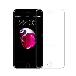 Apple iPhone 7/8 Plus Skärmskydd Skyddsplast Heltäckande transparent