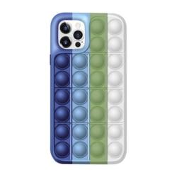 fidget toys pop it skal för iPhone 11