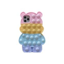 fidget toys pop it skal för iPhone 6/6S