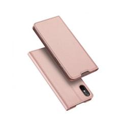 Xiaomi Redmi 9A / 9AT • Plånboksfodral • DUX DUCIS • Rosa