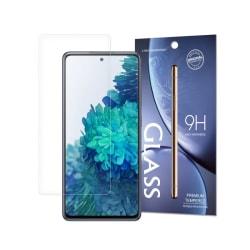 Samsung Galaxy A52 / A52s • Skärmskydd • 9H härdat glas • Fla...