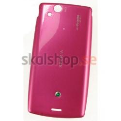 Arc batterilucka rosa