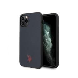 iPhone 11 Pro Max • Mobilskal • US Polo • Polo Type • Mörkblå...