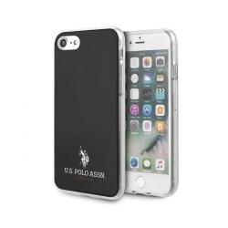 iPhone 7 / 8 / SE (2020) • Mobilskal • US Polo • Glossy • Sva...
