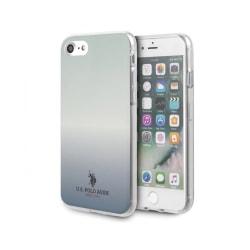 iPhone 7 / 8 / SE (2020) • Mobilskal • US Polo • Gradient • B...