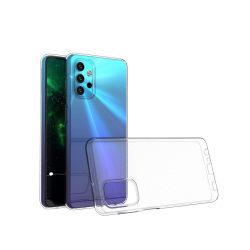 Samsung Galaxy A32 5G • Mobilskal • Soft Case • Ultra Clear...