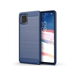 Samsung Galaxy Note 10 Lite • Mobilskal • Kolfiber design • B...