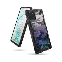 Samsung Galaxy Note 10 Lite Mobilskal - Ringke Fusion X - Cam...