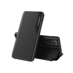 XiaomiPoco F3 / Mi 11i • Mobilfodral • Smart View • PU-läder...