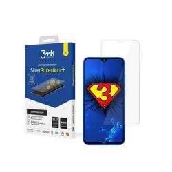 Xiaomi Redmi Note 8 • Skärmskydd • Antimikrobisk TPU • Silver...