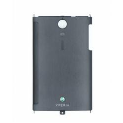 Xperia Ion batterilucka svart