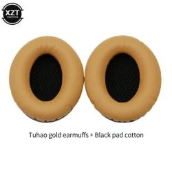 1 par QuietComfort öronplatta gul