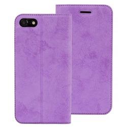 Clarino iphone 7/8 fodral lila