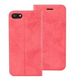 Clarino iphone 7/8 plus fodral röd