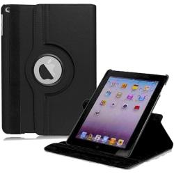 """iPad/iPad Air2 fodral, 9,7""""svart"""