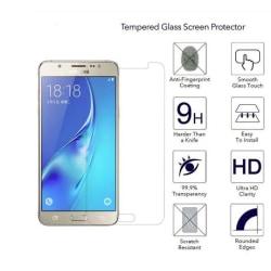 Samsung J730 härdad glas