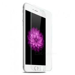 2st iPhone 6/6S/7/8/SE Härdat Glas 9H HD transparent