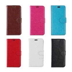 iPhone 7/8/SE 2020 Mobilskal l Fodral l Slim l Stilren  iPhone 8 Svart