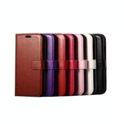 iPhone 7/8/SE 2020 Mobilskal l Fodral l Slim l Stilren  iPhone 7 Svart