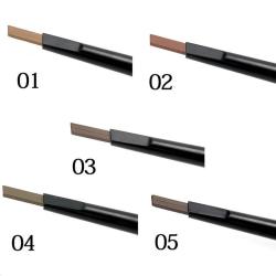 Ögonsbrynspenna Mörkbrun Mörkbrun 12 cm