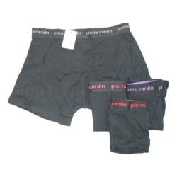 4-pack Pierre Cardin boxer herr L-XXL XL