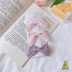 3st / set rosett hårnålar hårklämma AA A