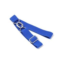 Elastiska bälten midjebälte ROYAL BLUE royal blue