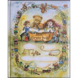 Min första bok av Kerstin Westin