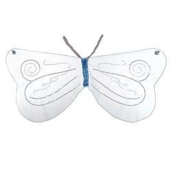 Vingar - Älva blå Blå