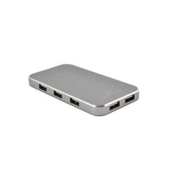 USB-HUB Bluestork HUB-USB2-7U-PS