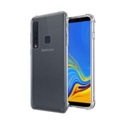Galaxy A9 Mobilskal   Transparent Cover   Phonet
