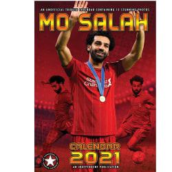 Mo Salah Kalender 2021
