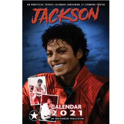 Jackson Kalender 2021