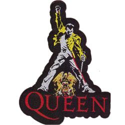 Queen Tygmärke