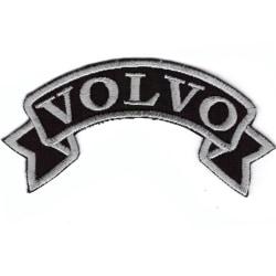 Volvo Broderat Tygmärke