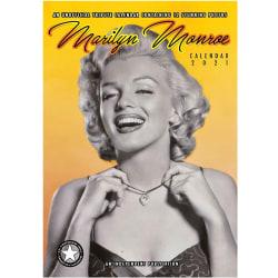 Marilyn Monroe Kalender 2021