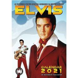 Elvis Kalender 2021
