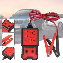 12V universell elektronisk fordonsreläprovare för bilar