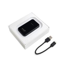 Carlinkit Iphone CarPlay Trådlös Carplay Activator Adapter Car Black