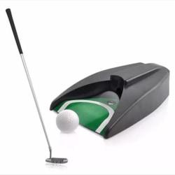Golfboll Kick Back Automatic Return Putting Cup Golf Ball Trai