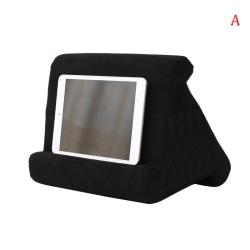 Multi-Angle Soft Pillow Pad Pillow Lap Stand för iPads-surfplattor A