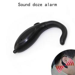 Säkerhetsanordning Sömnig dåsig larm Varning Sömnig påminnelse för