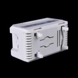Termostat Normalt stängd stående temperaturkontroll