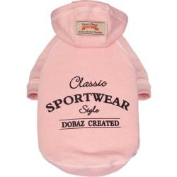 Hoodie Rosa Pink XL