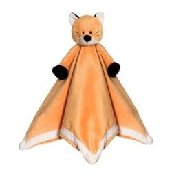 Diinglisar Snuttefilt Räv Fox Orange Limited Edition Orange one size