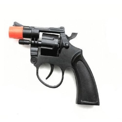 Pistol 15 cm multifärg one size